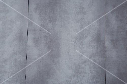 A grey background