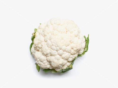 A cauliflower