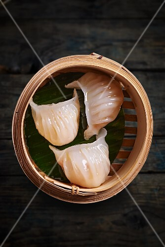 Steamed dumplings (China)