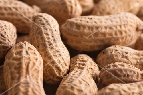 Peanuts (close-up)