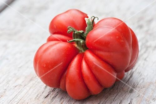 A Ficarazzi tomato