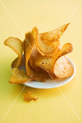 Almond Croquants