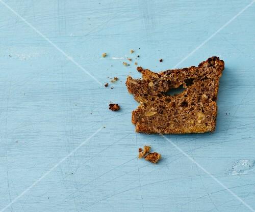 Incorrect gluten-free baking