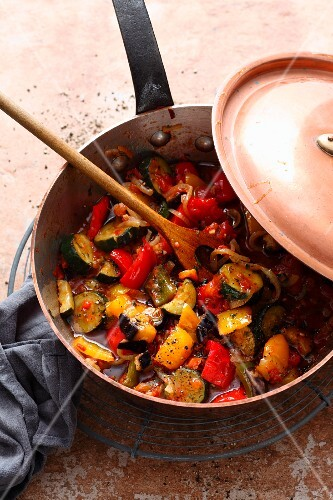 Ratatouille from France