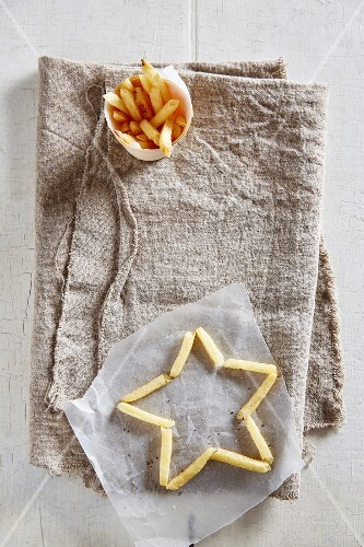 Chips and a chip star