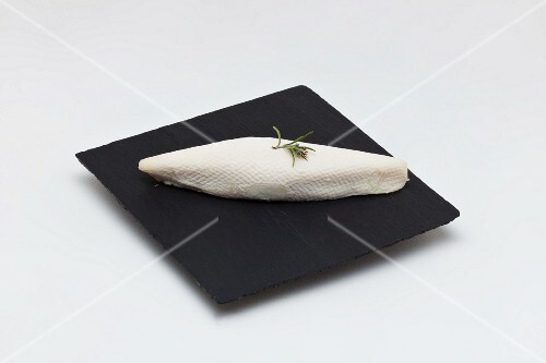 Bouyguette des collines (goat's cheese from the region of Tarn, France)