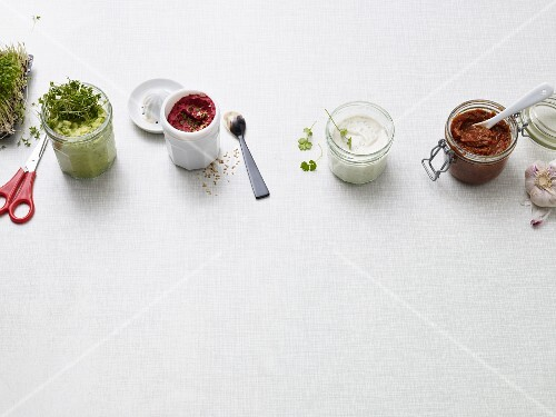 Four quick dips from the Paleo diet