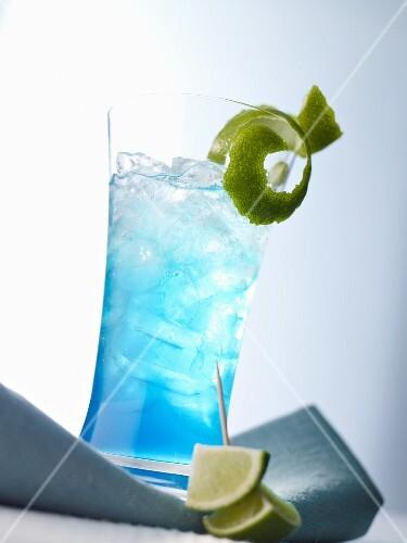 'Blue Light' (cocktail)
