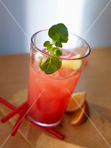 'Ultima Coppa' cocktail