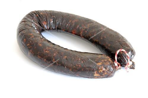 Butifarra (Catalonian sausage)