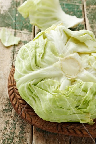 Jaroma white cabbage