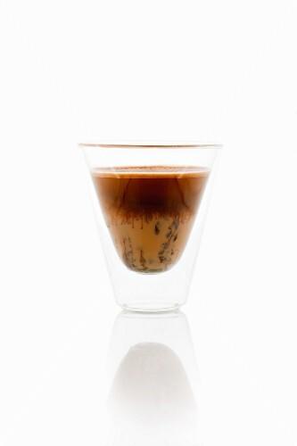 Espresso with Baileys