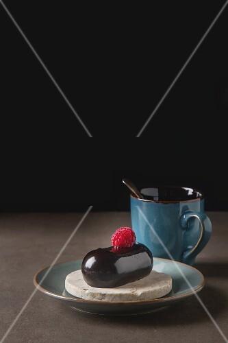 trendiger mirror glaze cake mit bilder kaufen. Black Bedroom Furniture Sets. Home Design Ideas