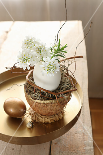 Original Easter arrangement