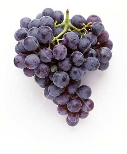 Table grapes: Meraner Kurtraube