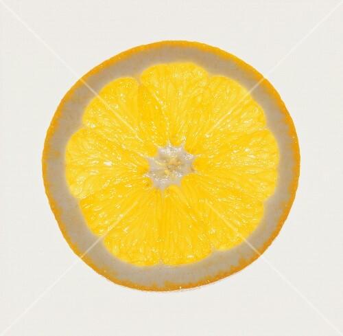 One Lemon Slice