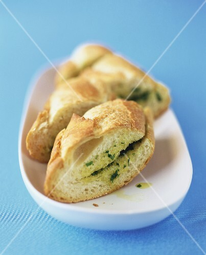 Herb baguette