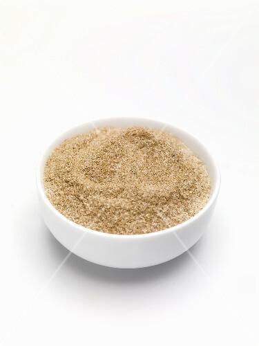 North African spiced sugar