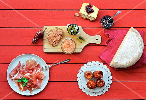 Atmosphere of Cuisine du Sud-Ouest de la France