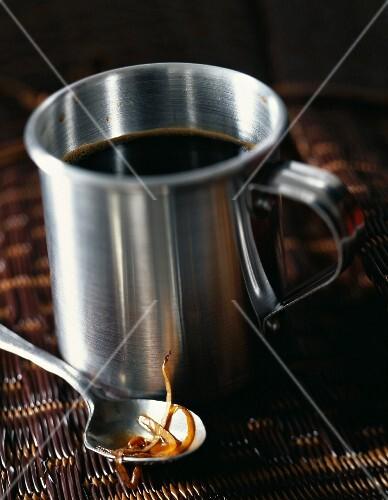 Café brulot