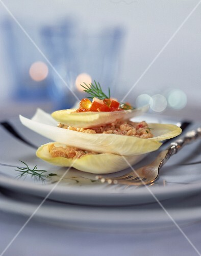 Salmon potted meat