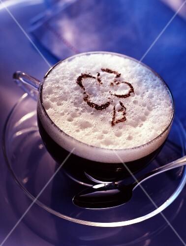 Clover coffee
