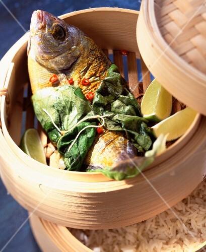 Machli masala spicy fish
