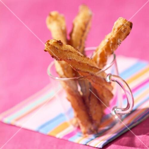 Chichi frégi fritters