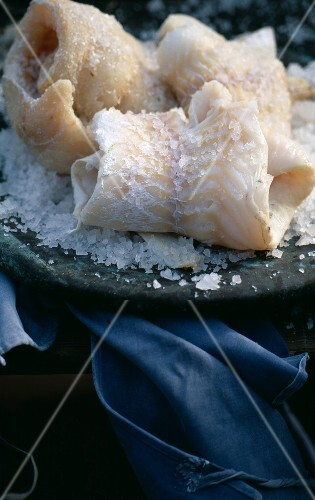 Salted cod