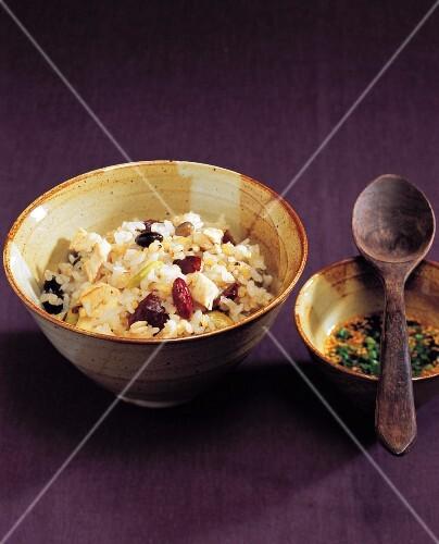 Assorted Grain Rice
