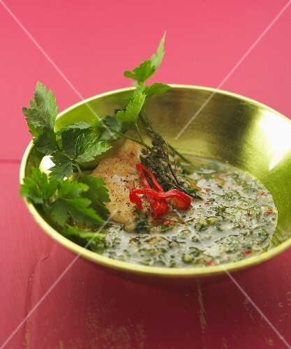 Fish with Sauce chien