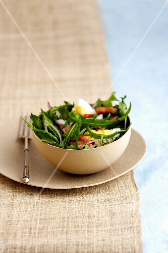 Wine grower's salad