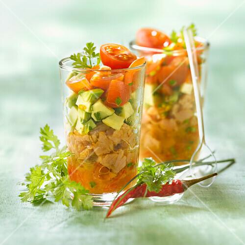 Veal and Espelette pepper tartare