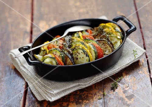 Southern vegetable Tian
