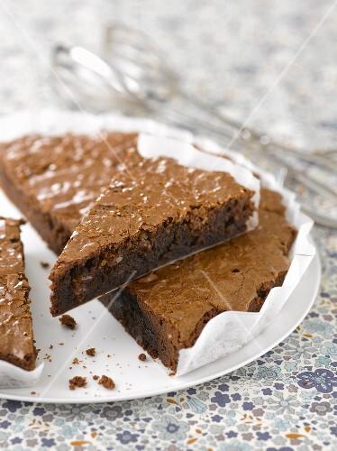 Express chocolate cake