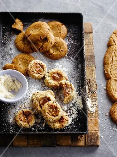 Spéculos cookies