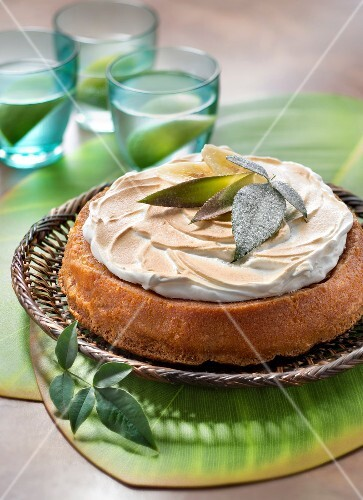 Torta de banana,banana cake