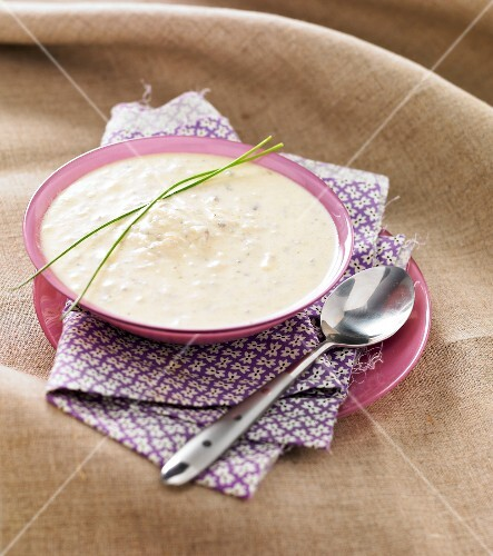 Meunier soup
