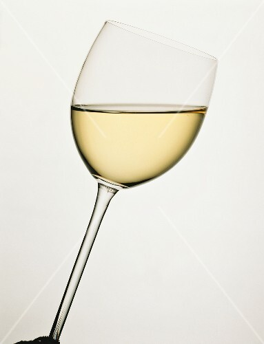 A Glass of Riesling